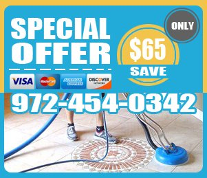 Tile Grout Cleaning Offer